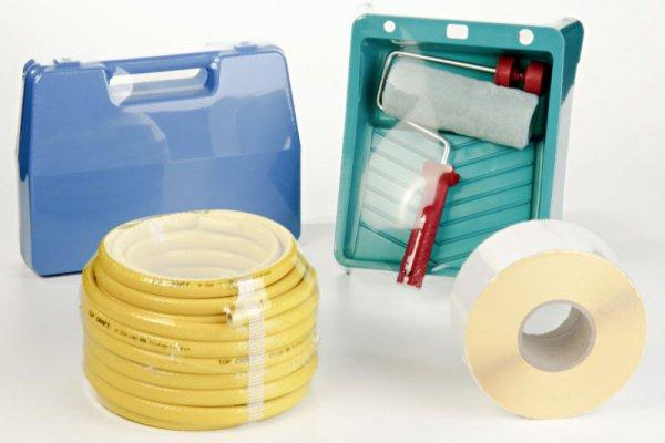 Why choose PE thermal shrink film
