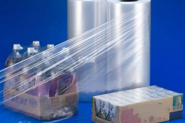 Is PE film wrap harmful to health?